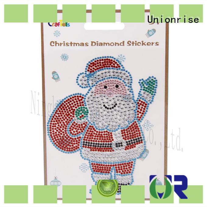 Unionrise sticker arts and crafts stickers