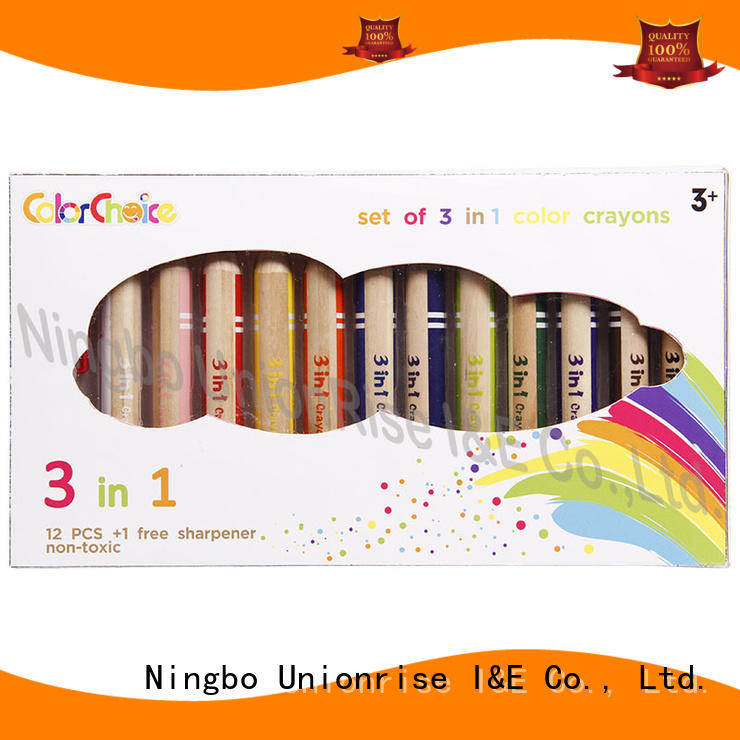 children's crayons hot-sale high-quality for play