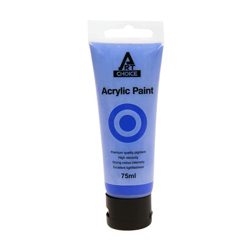 Acrylic Paint 75ml Ultramarine