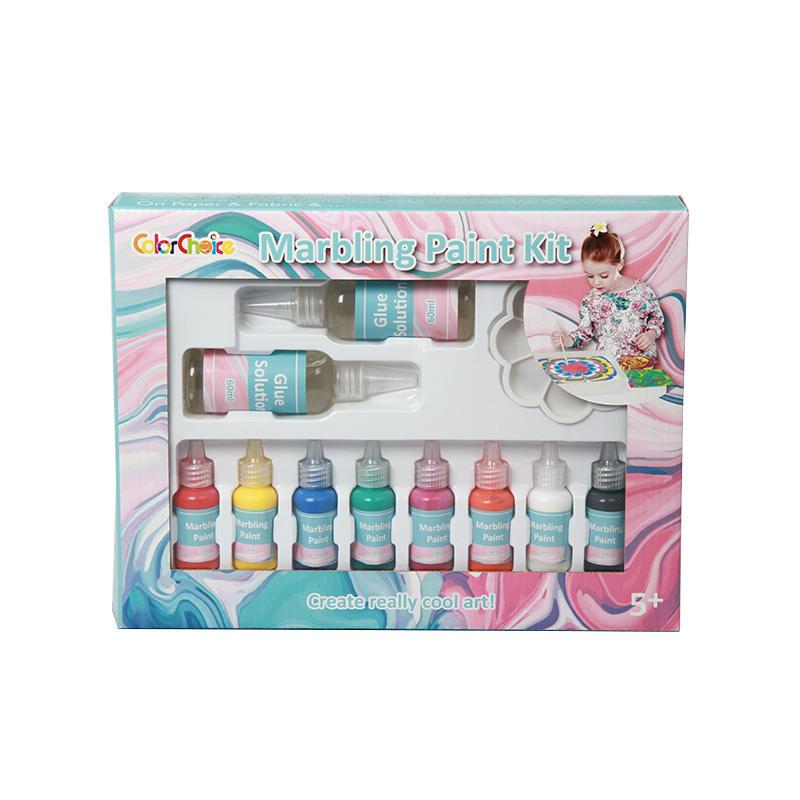Marbling Paint Kits