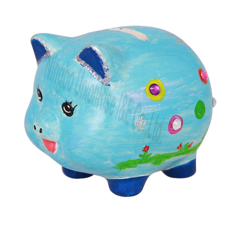 My First bank Piggy