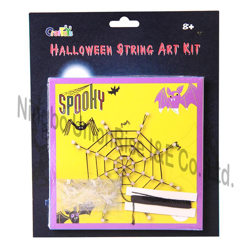 Halloween String Art Kit