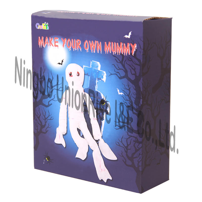 Make Your Own Mummy
