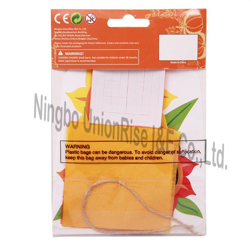 HR Tissue Paper Craft Kit-Sunflower