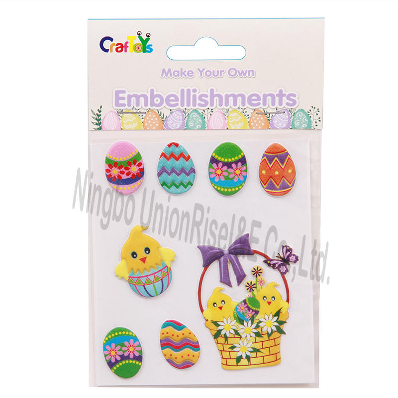Make Your Own Embellishments