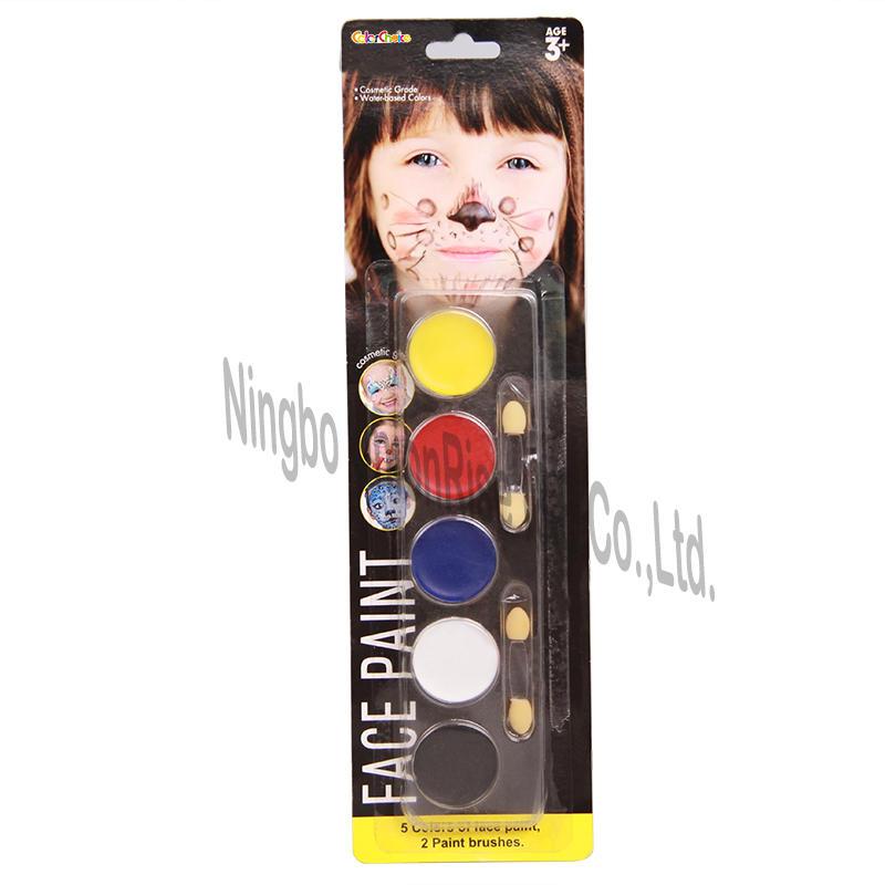 Children's Face Paints Sets