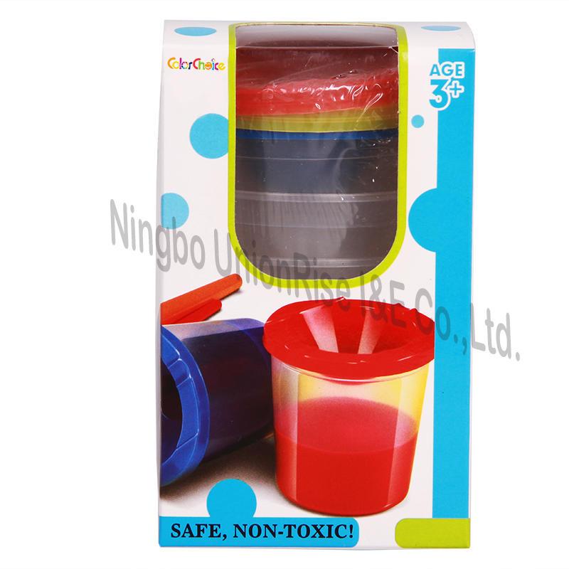 Paint Cups