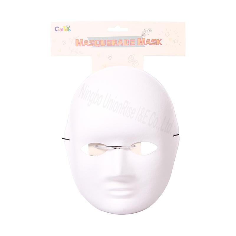 Masquerade Mask Female Full Face