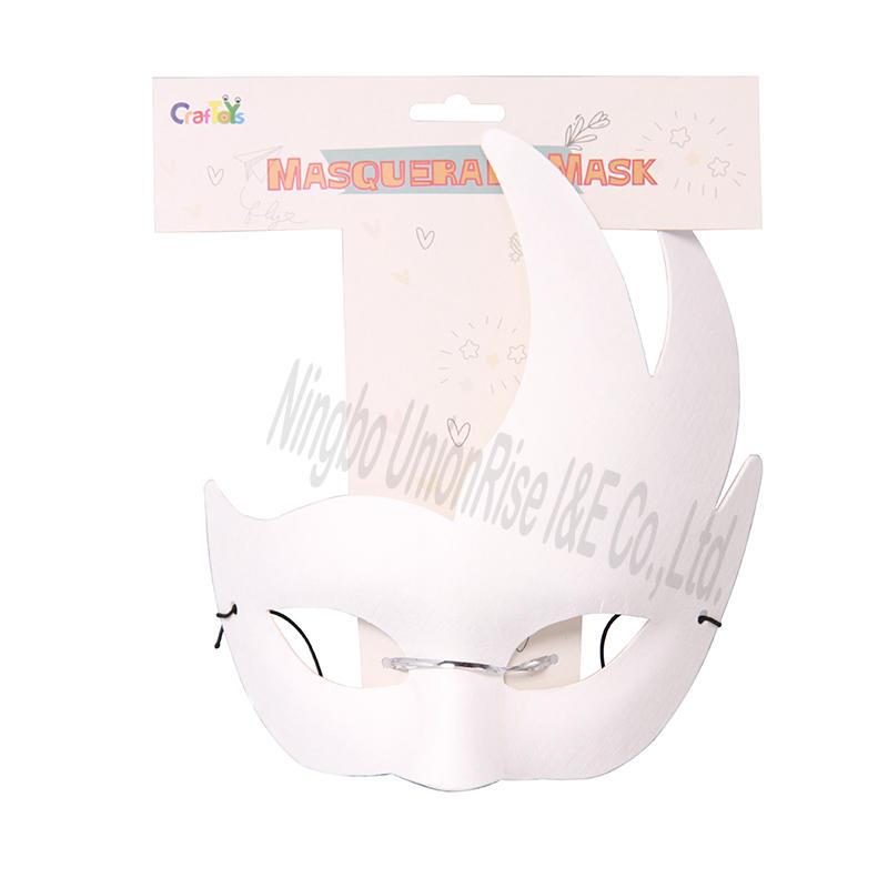 Masquerade Mask Female Half  Face Style 1
