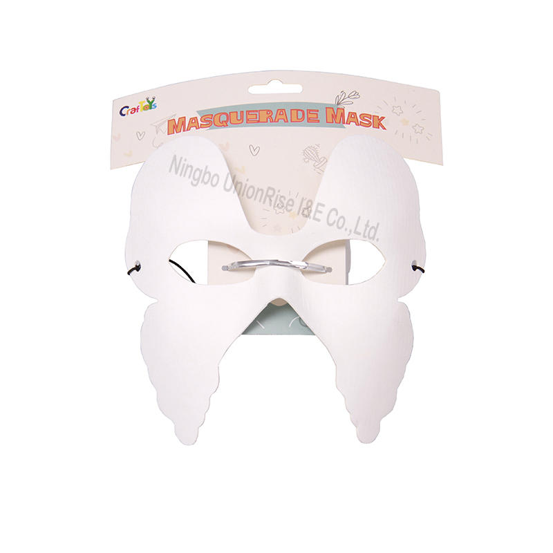 Masquerade Mask Male Half  Face Style 3