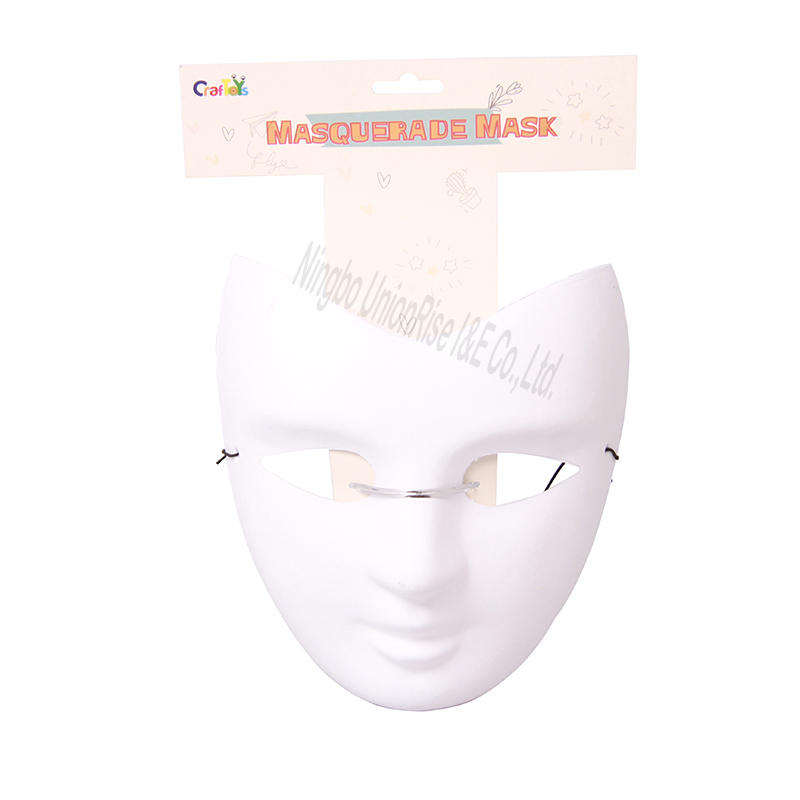 Masquerade Mask Male Full Face