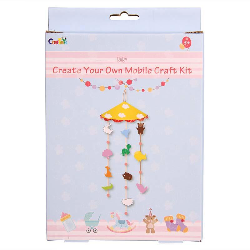 Create Your Own Mobile Craft Kit