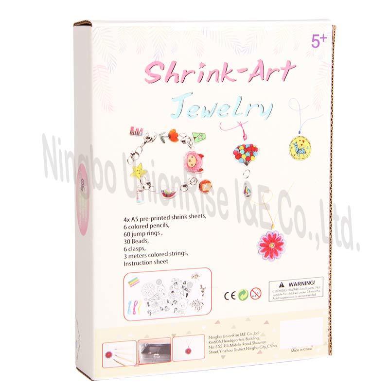 Shrink-Art Jewelry Style 2