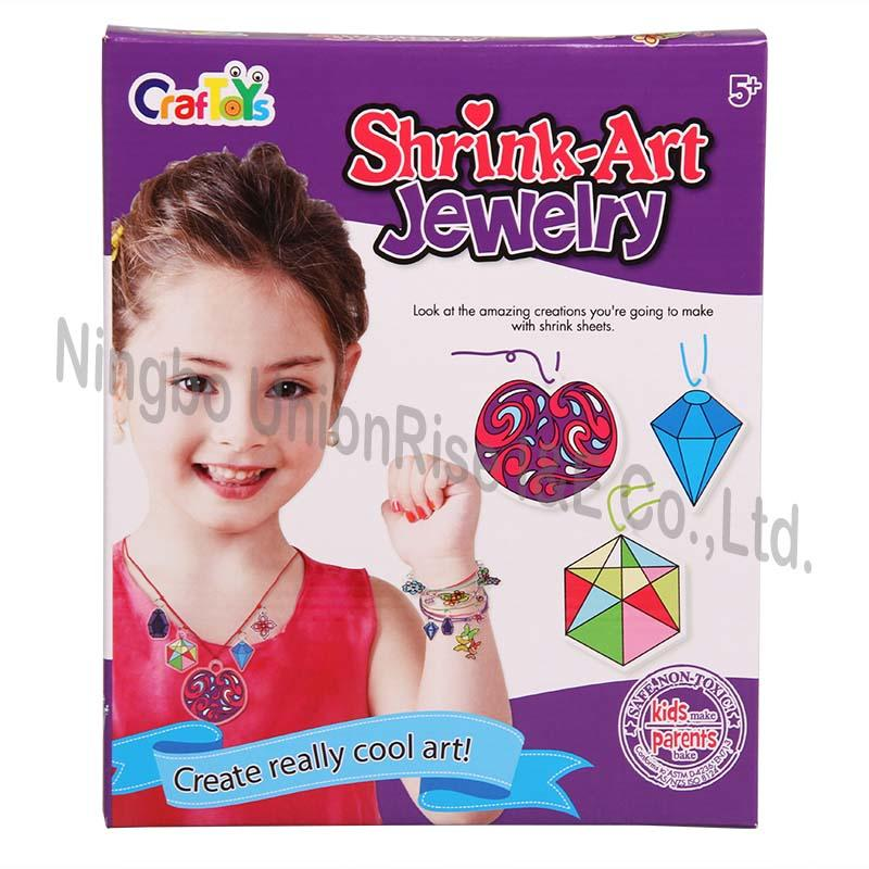 Shrink-Art Jewelry Style 3
