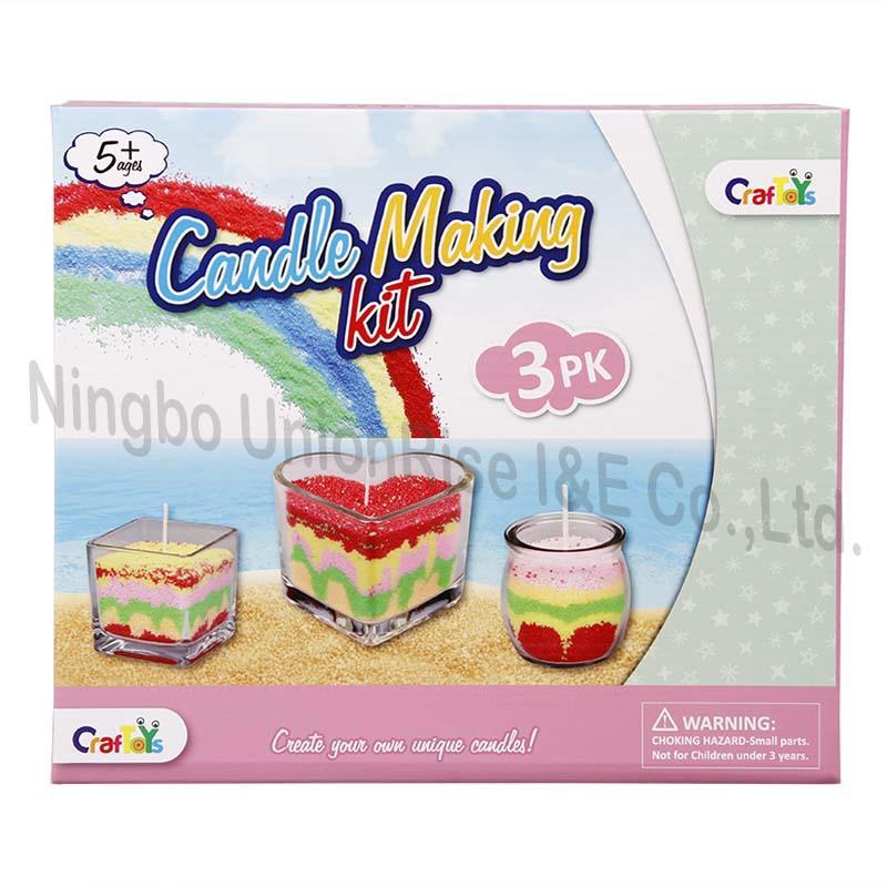 Candle Making Kit Style 2