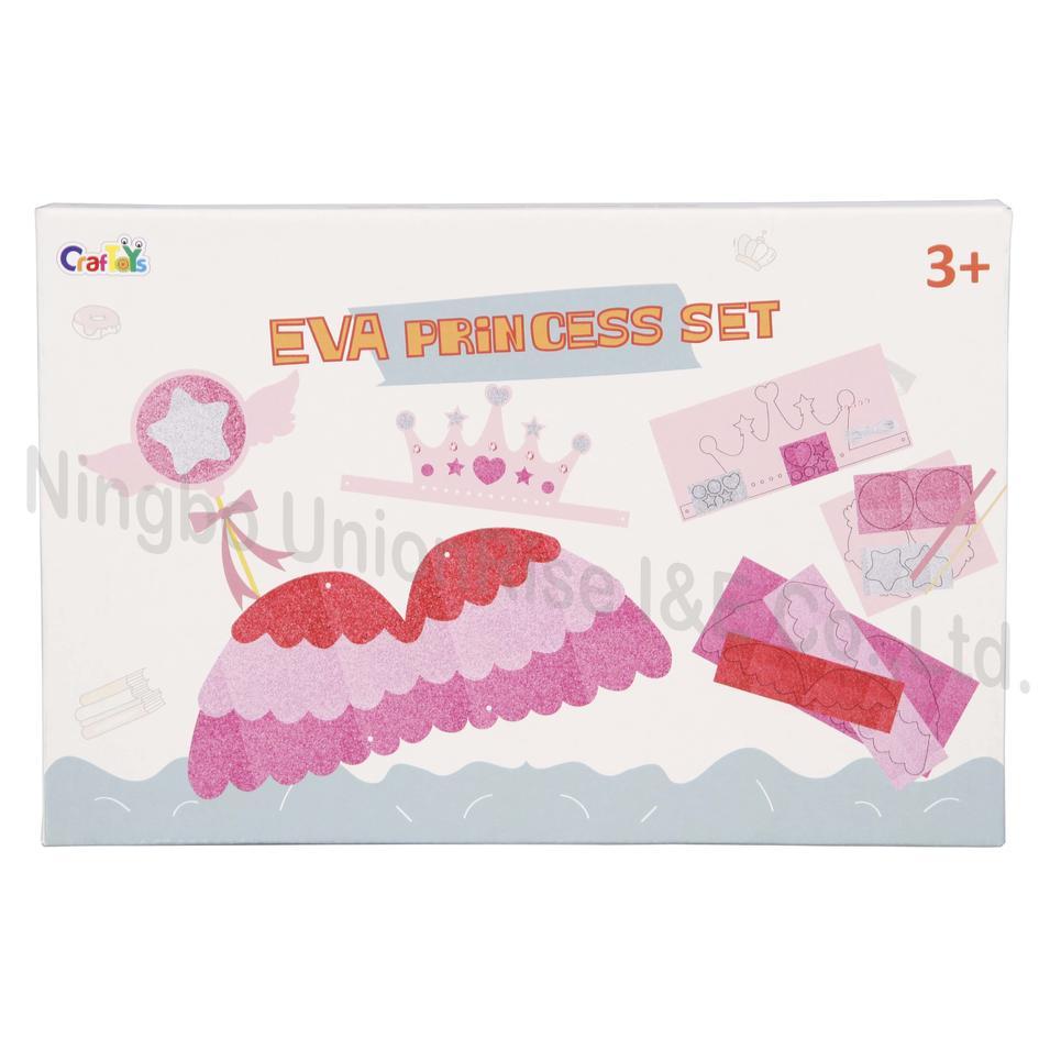 EVA Princess Set