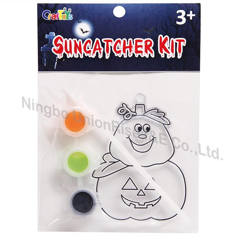 Halloween Suncatcher Kit