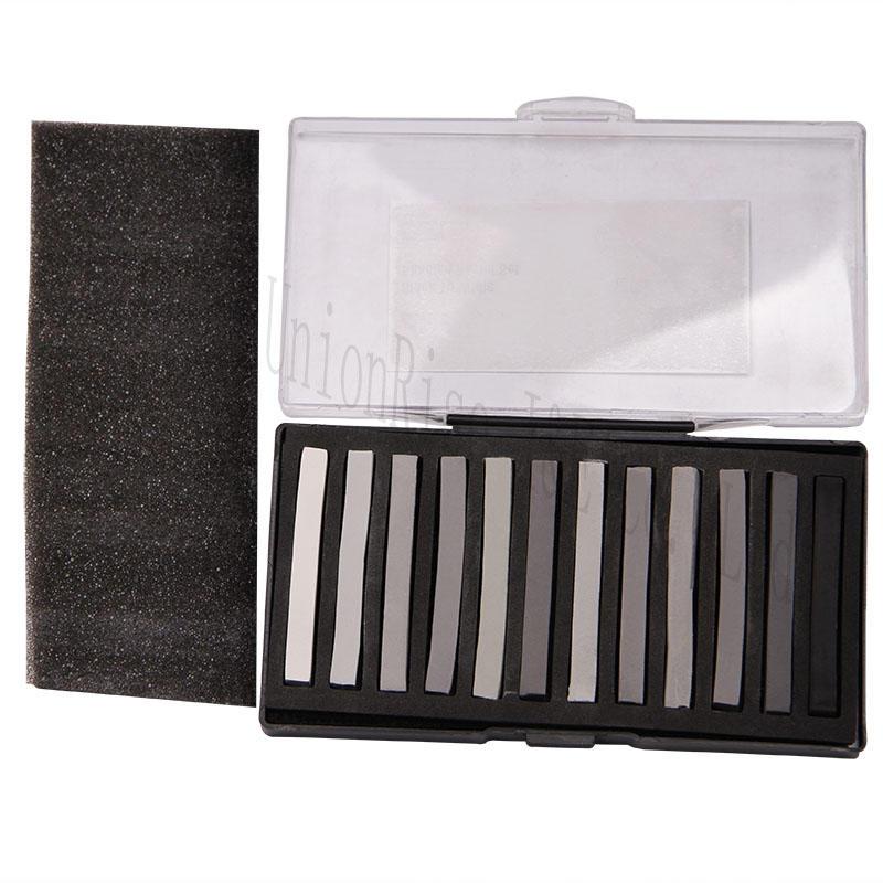 Black To White Shading Pastel Set