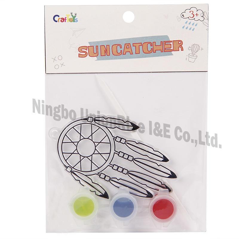 Suncatcher Kit Catcher Network