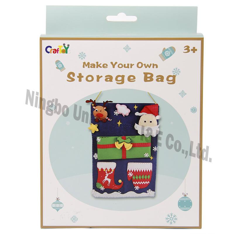 Make Your Own Storage Bag