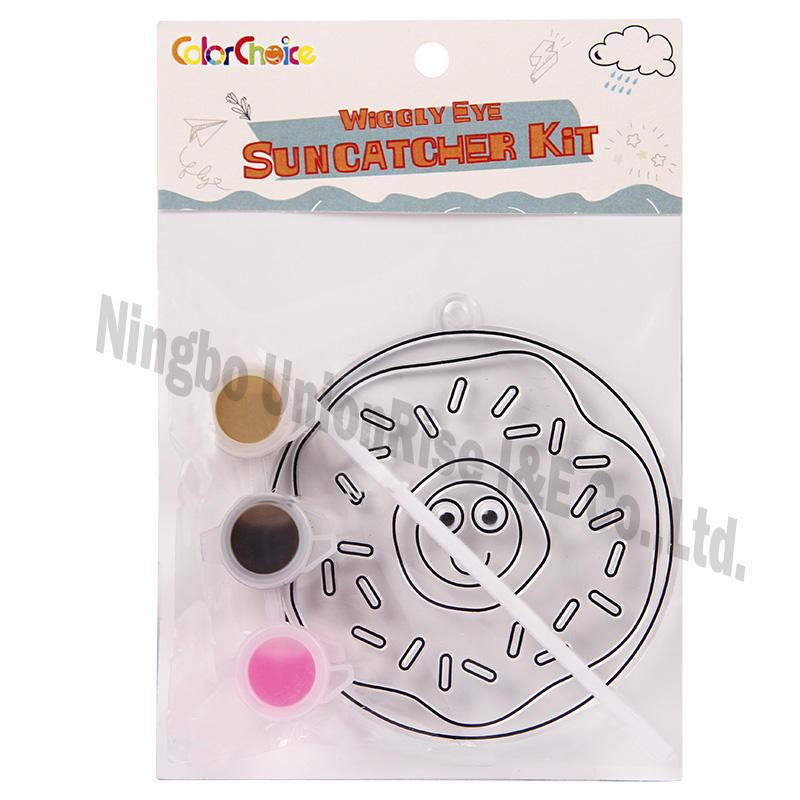 Suncatcher Kit Donut