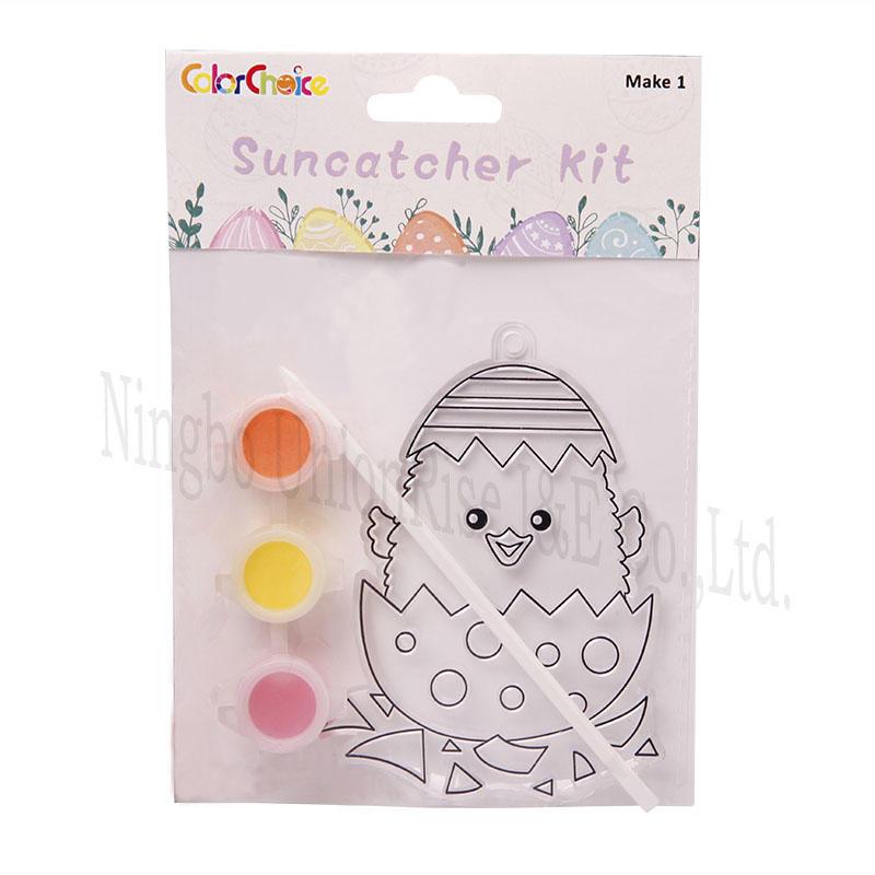 Suncatcher Kit Chick