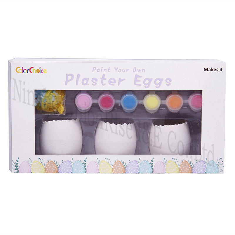 Unionrise New easter craft kits Supply for kids