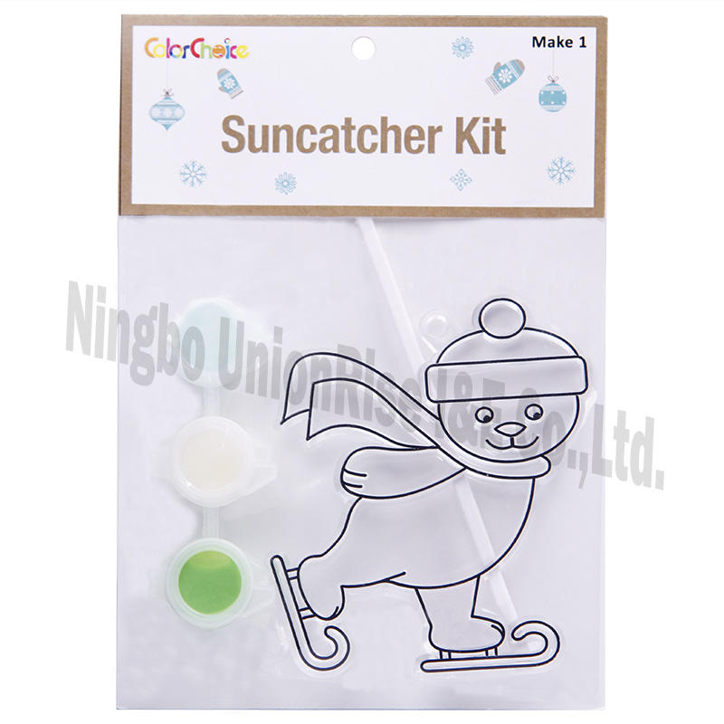Suncatcher Kit Child