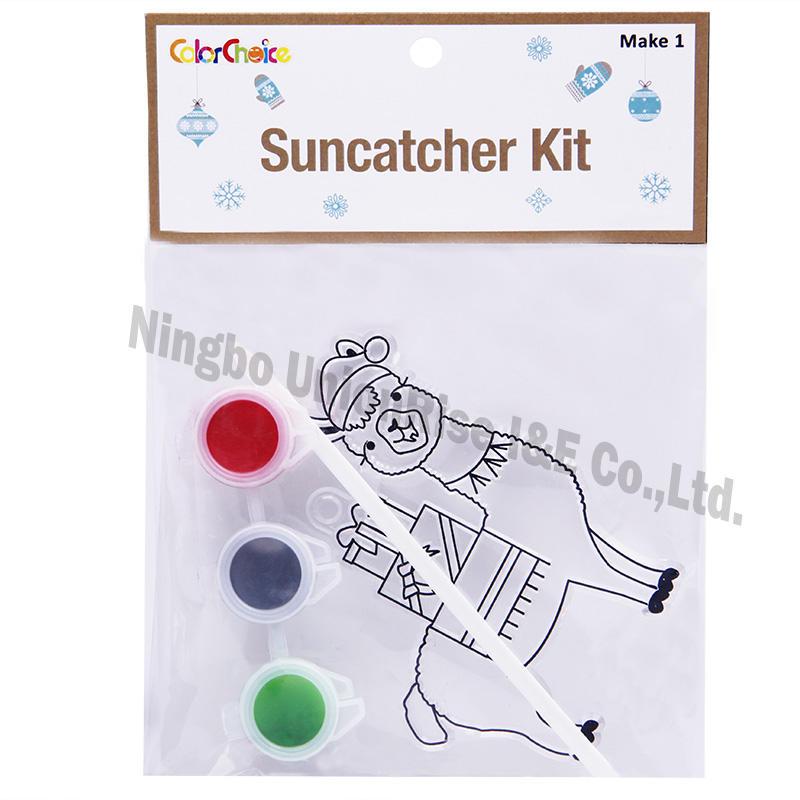 Suncatcher Kit Gift