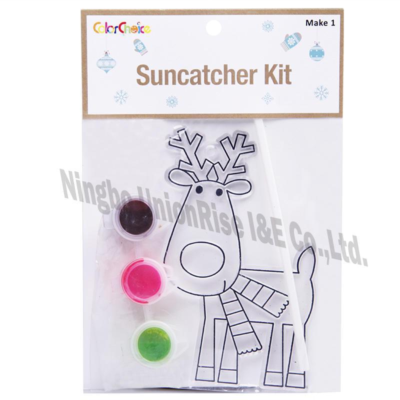 Suncatcher Kit Fawn