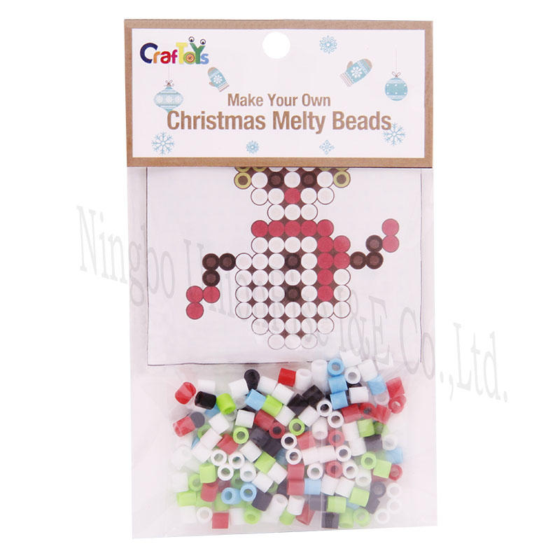 Christmas Melty Beads