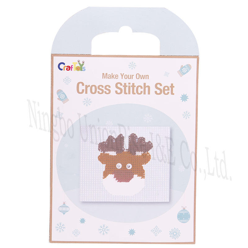 Unionrise craft yarn art kit manufacturers for kids