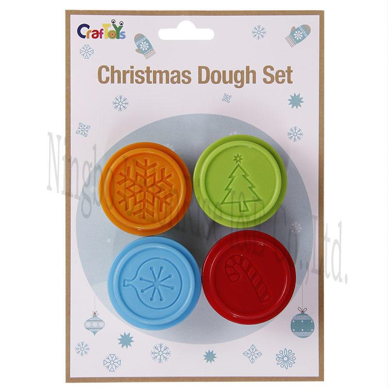 Christmas Dough set