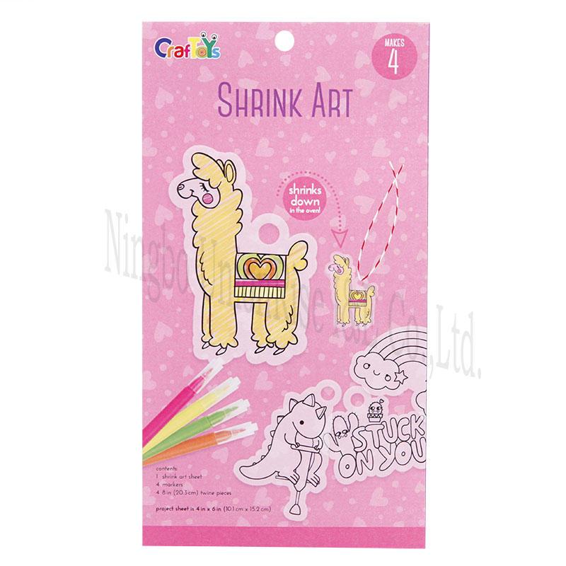 Shrink Art