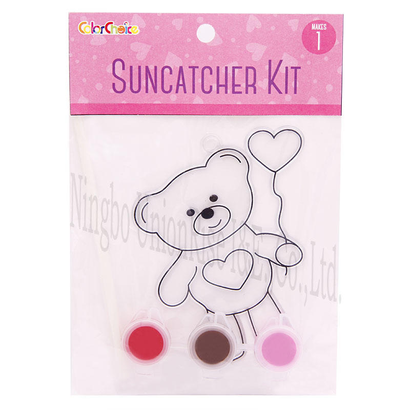 Suncatcher Kit
