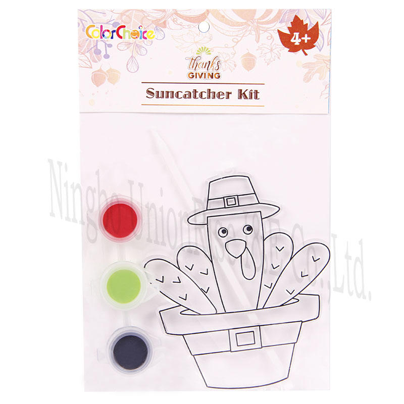 Unionrise Latest suncatcher kit for business for kids