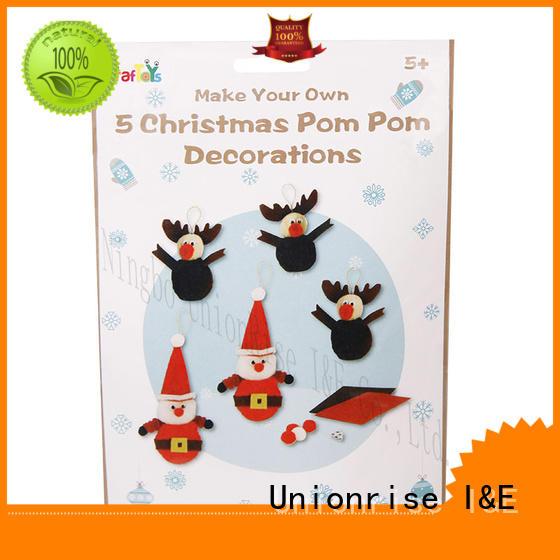 Unionrise christmas craft kits