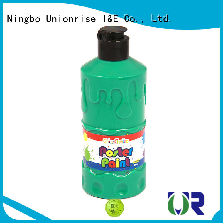 Unionrise custom washable poster paint free delivery at discount