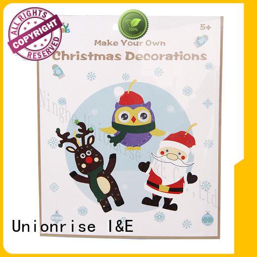 Unionrise kit paper craft set