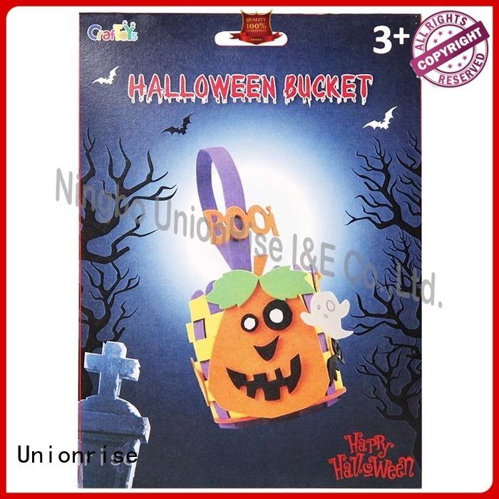 Unionrise custom halloween eva craft sets high-quality at discount