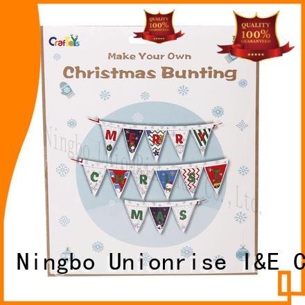 Unionrise tissue paper art kit