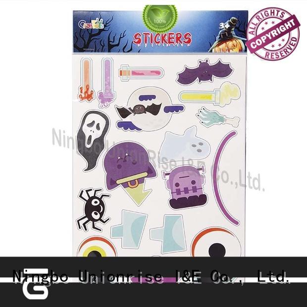 Unionrise arts and crafts stickers