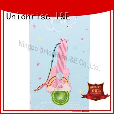 Unionrise wood craft kits wholesale chime