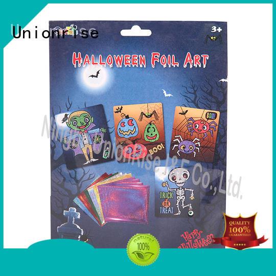 Unionrise universal foil art kit free delivery lesson