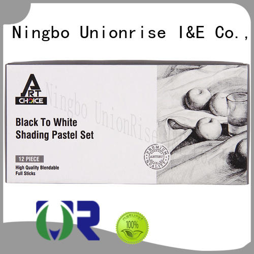 Unionrise top brand art pastels best factory for wholesale