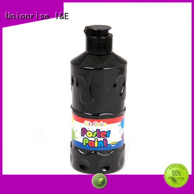 hot-sale poster paint popular free sample for wholesale