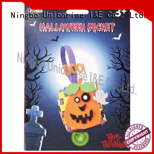 Unionrise halloween eva craft sets high-quality from top manufacturer