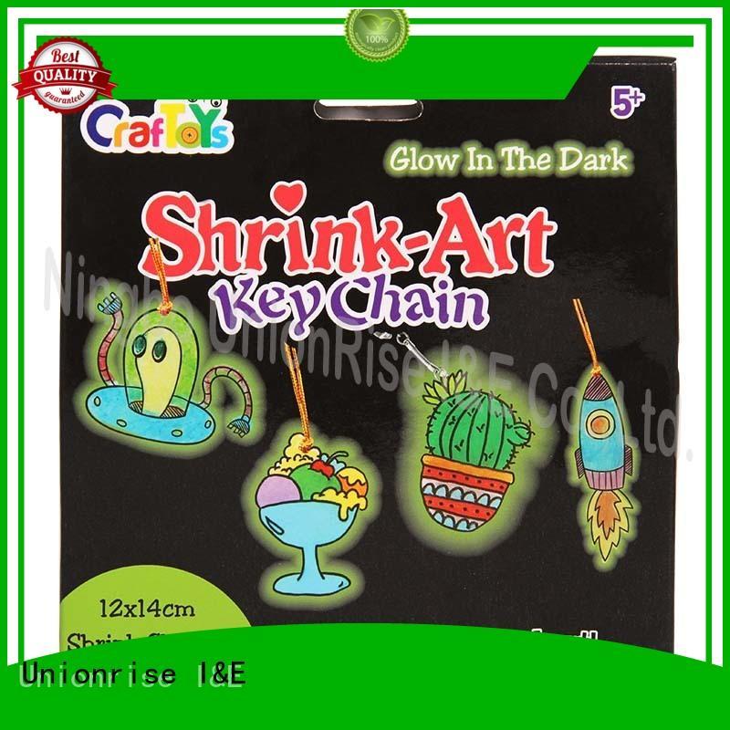Unionrise chain shrink art kit