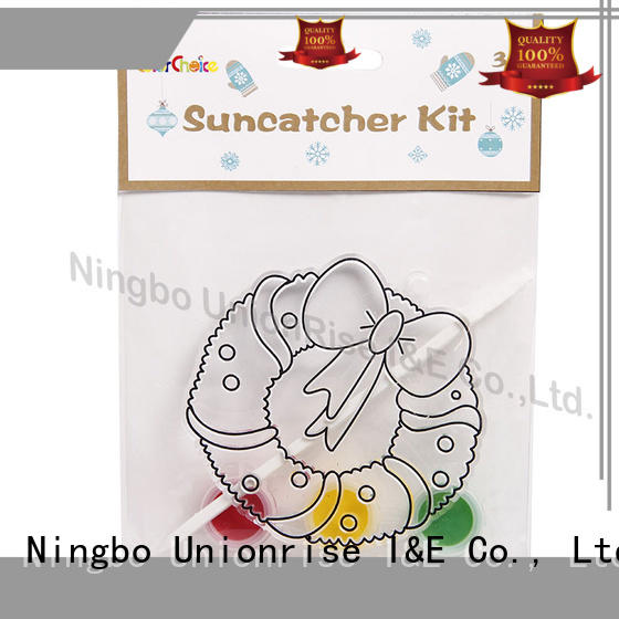 Unionrise kit suncatcher kit