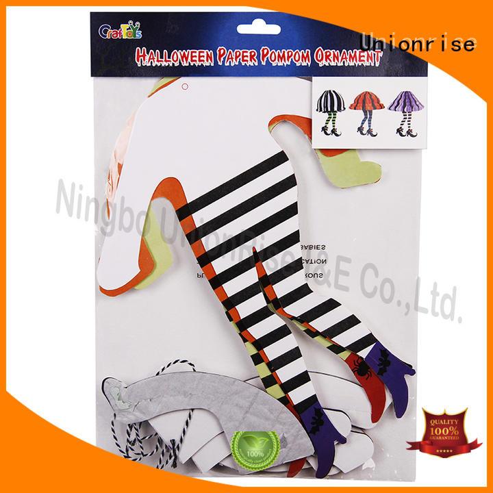 Unionrise own paper art kit